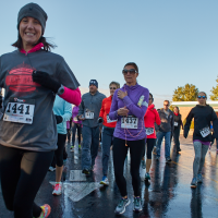 2018 Harnessing HOPE 5K Run/Walk