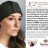 K2 Headcover Program